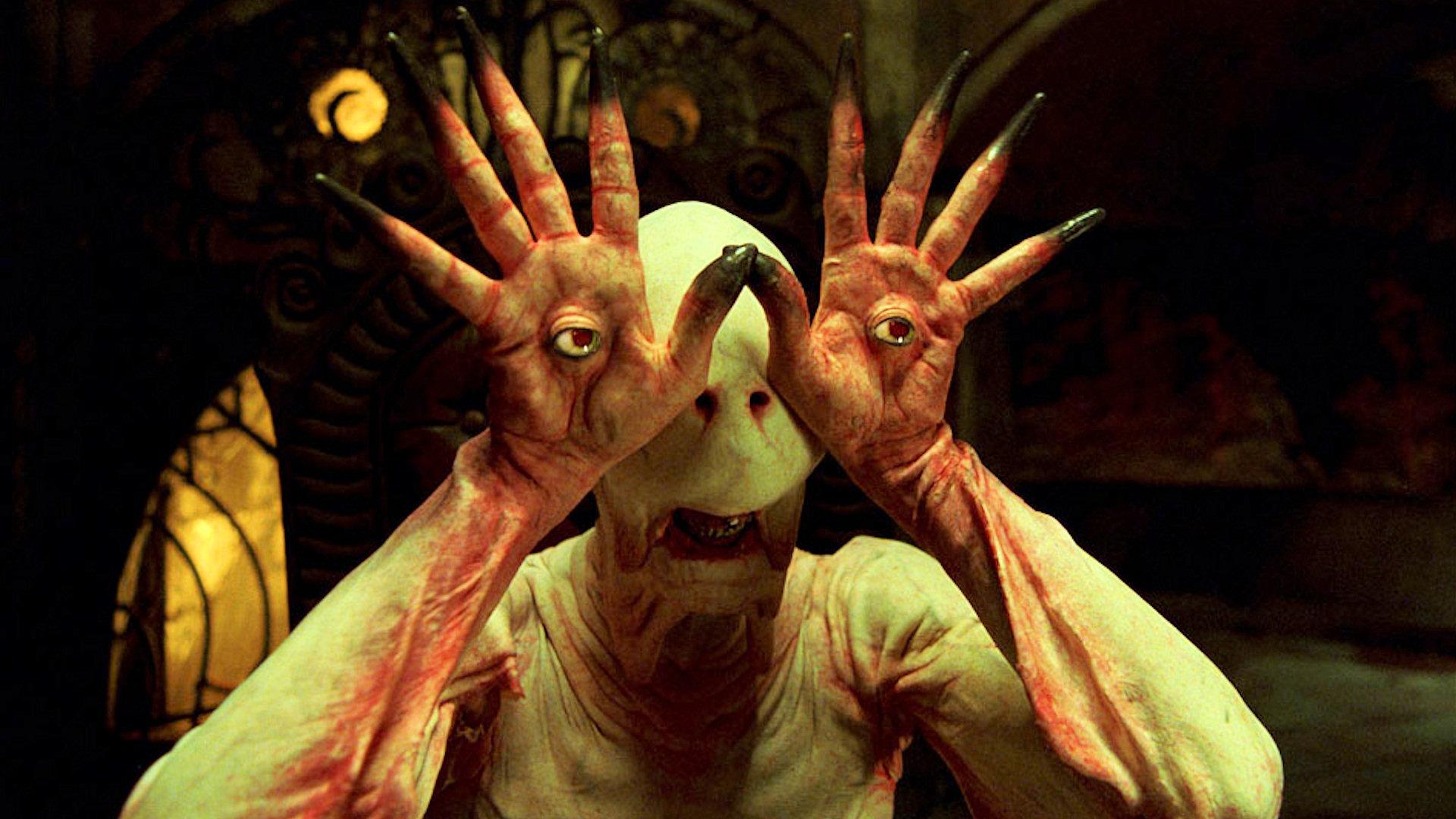 Pans Labyrinth - Der Menschenfresser