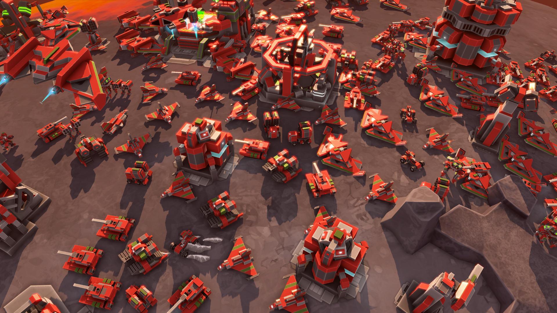 Planetary Annihilation - Massenschlachten und Abzocke der Spieler