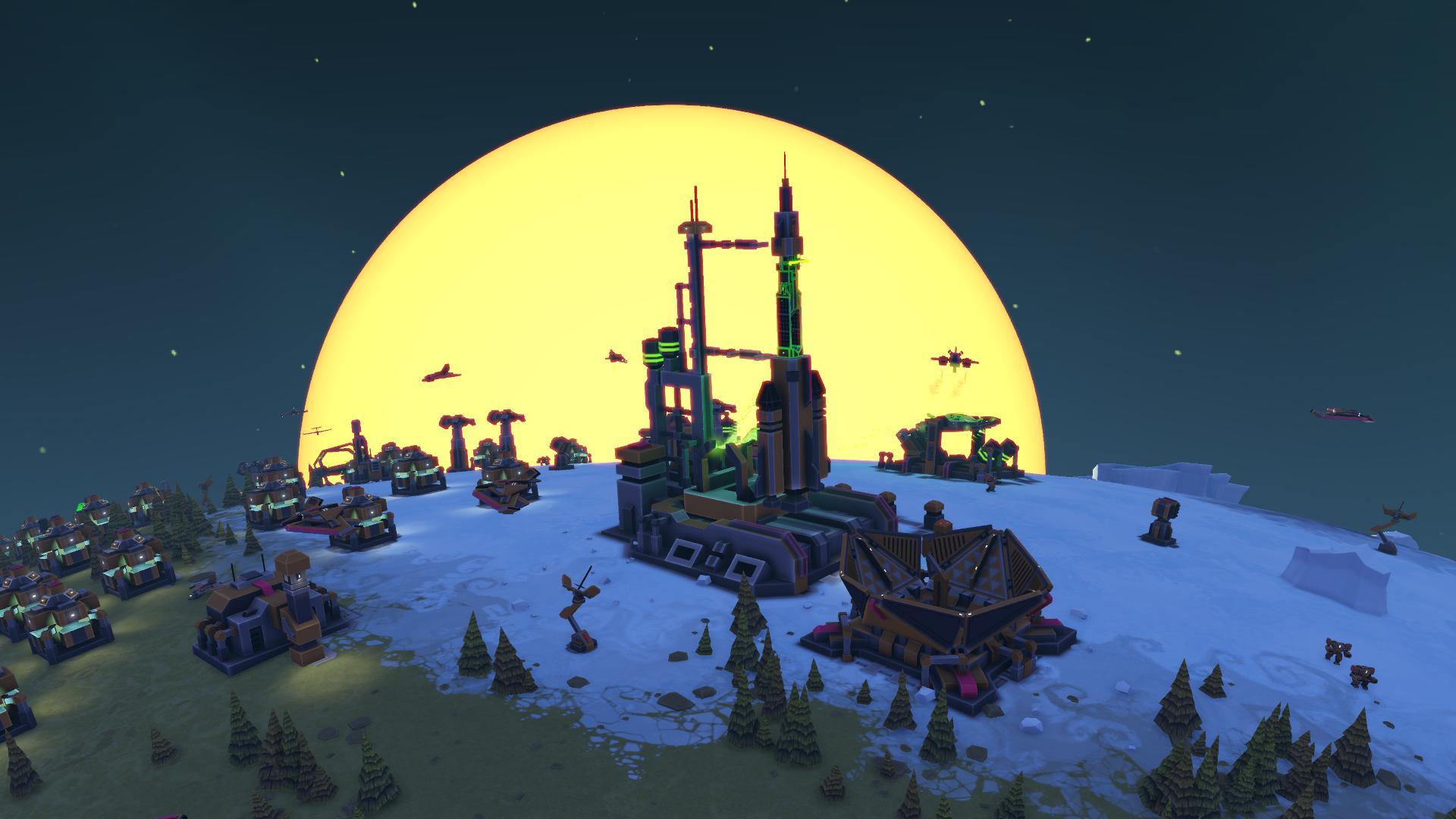 Planetary Annihilation - RTS Indie Game - DLC Abzocke