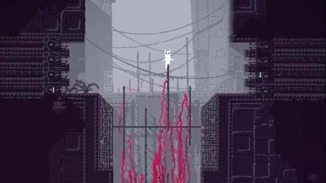 Rain World Alpha Screenshot