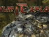 Realm Explorer Logo