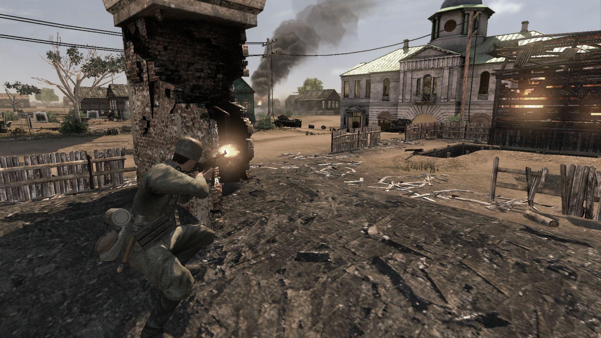 Red Orchestra 2 Heroes of Stalingrad Im Feuergefecht