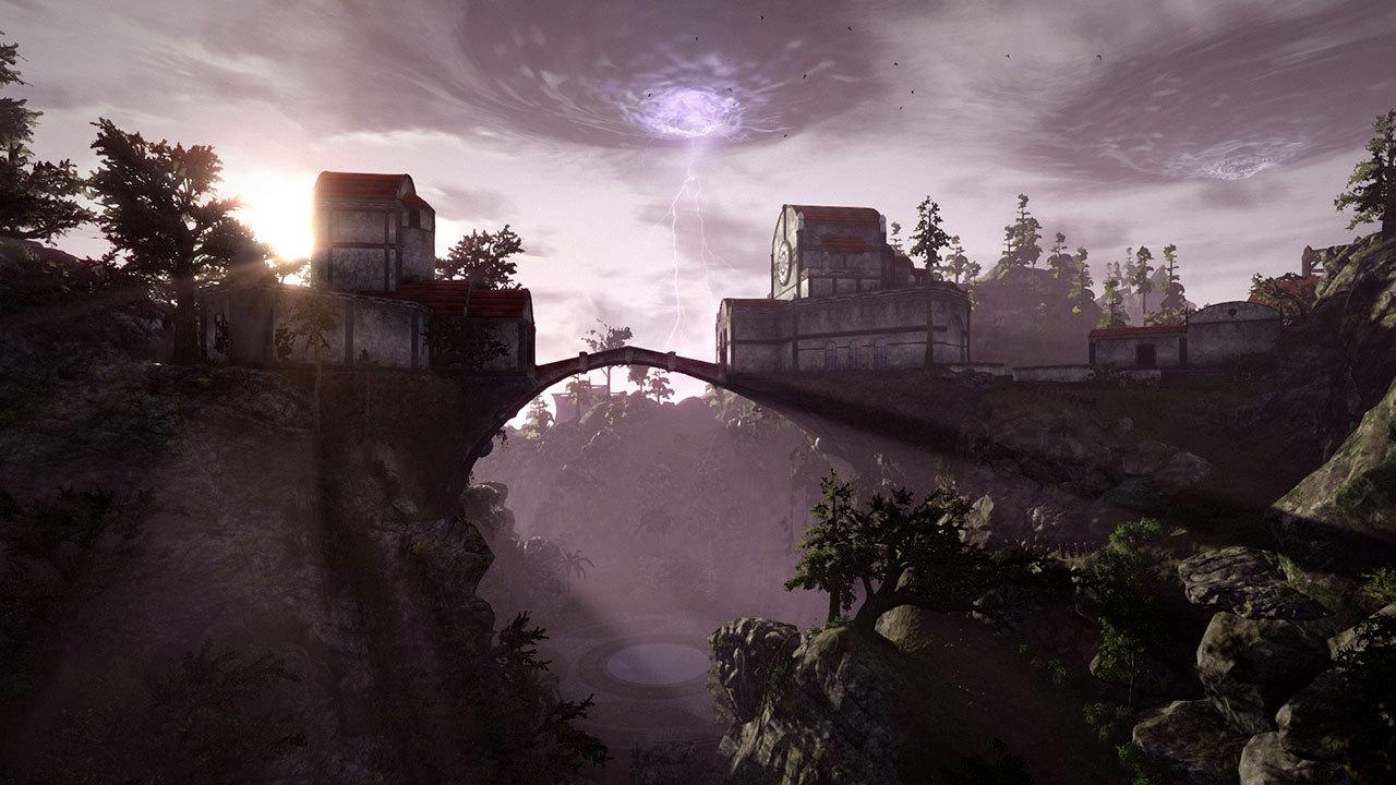 Risen 3: Titan Lords Erste Bilder