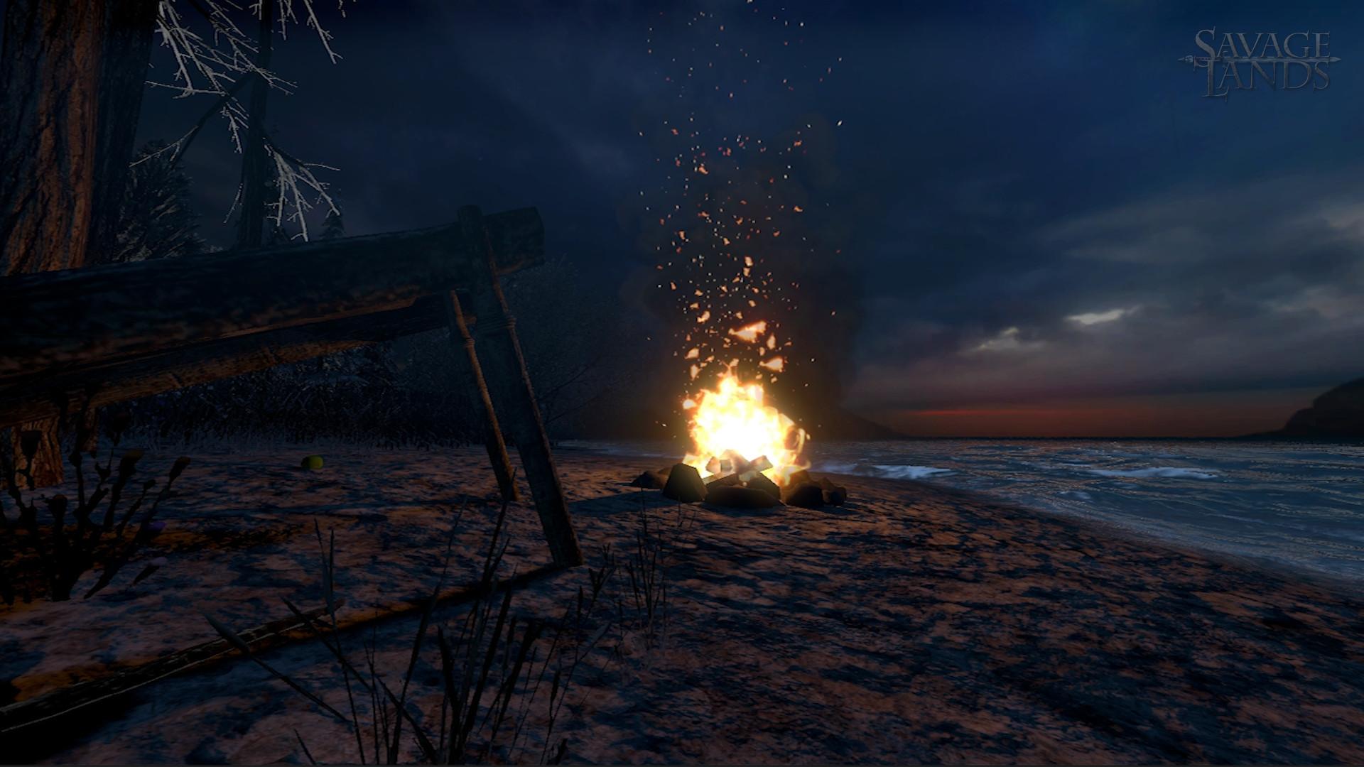 Savage Lands - Ein Feuer am Wasser.jpg