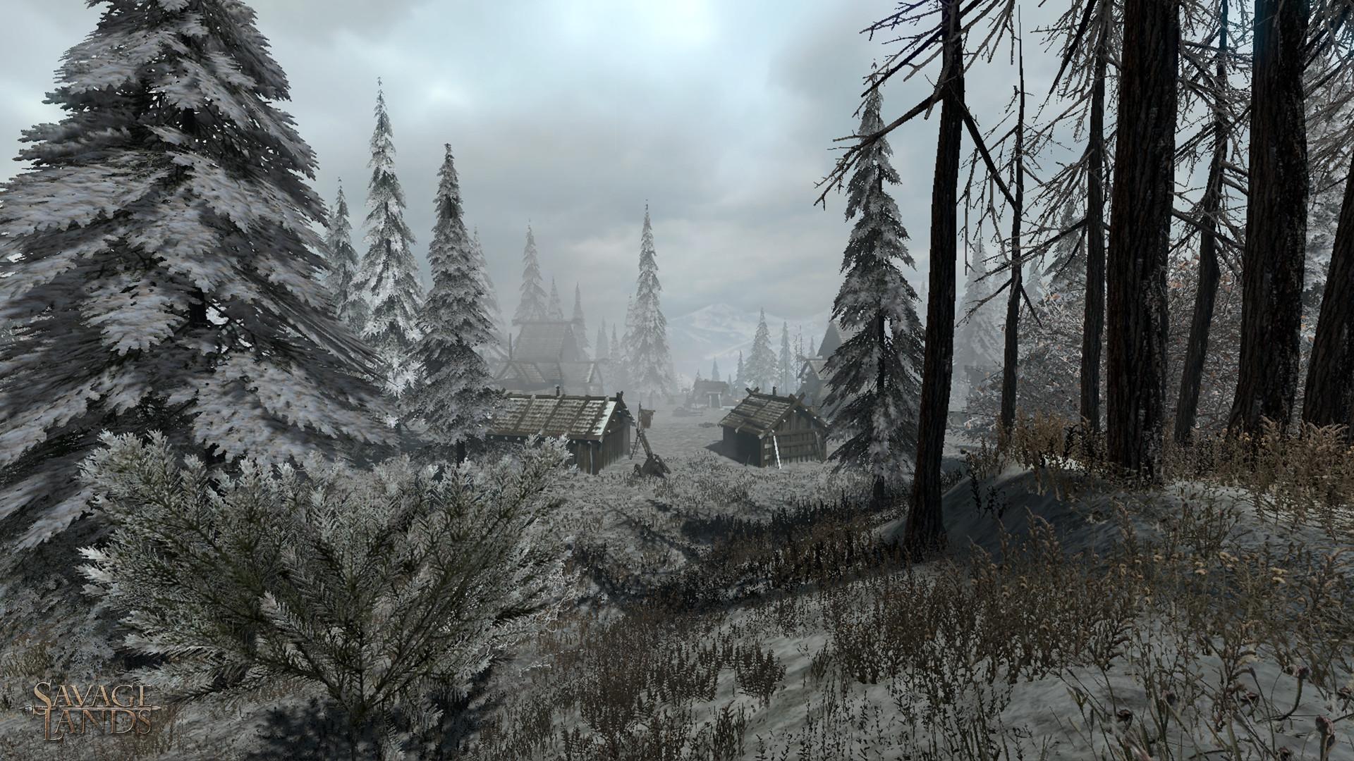 Savage Lands - Eine eisige Welt.jpg