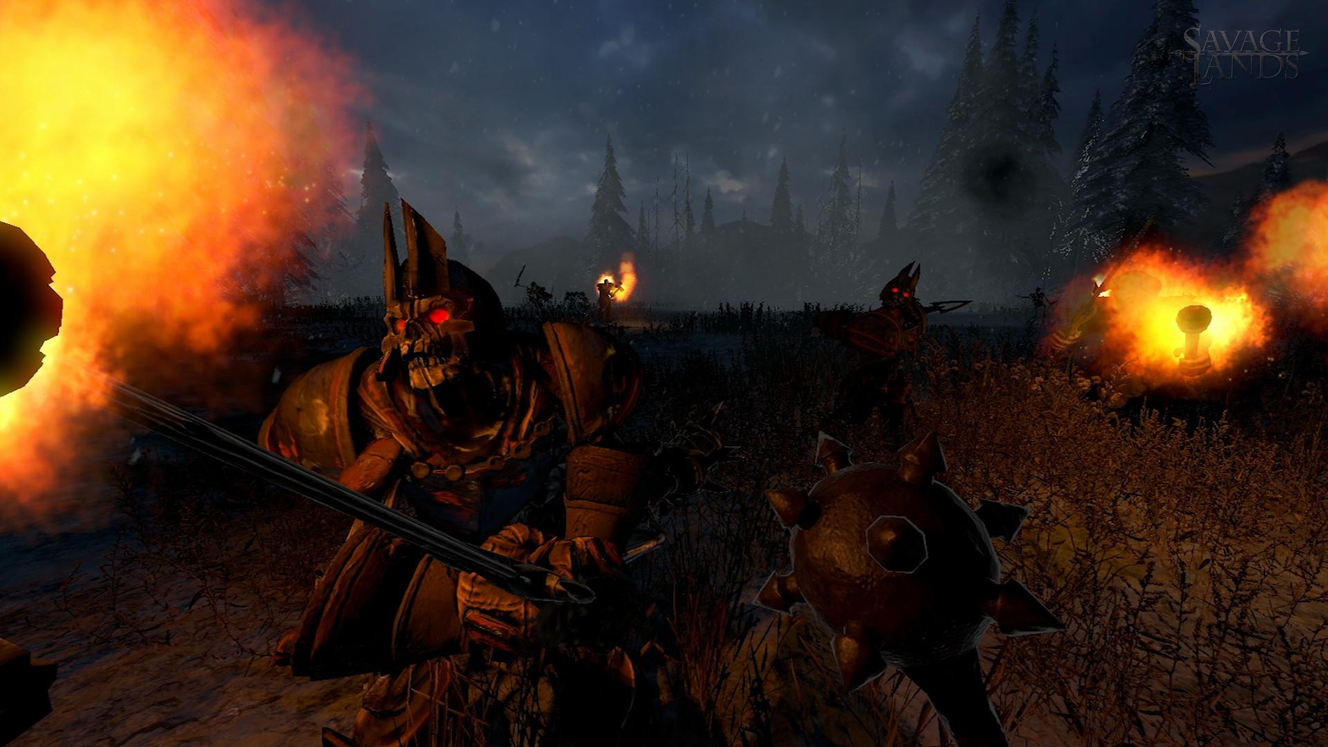 Savage Lands - Kampf gegen die Armee der Untoten.jpg