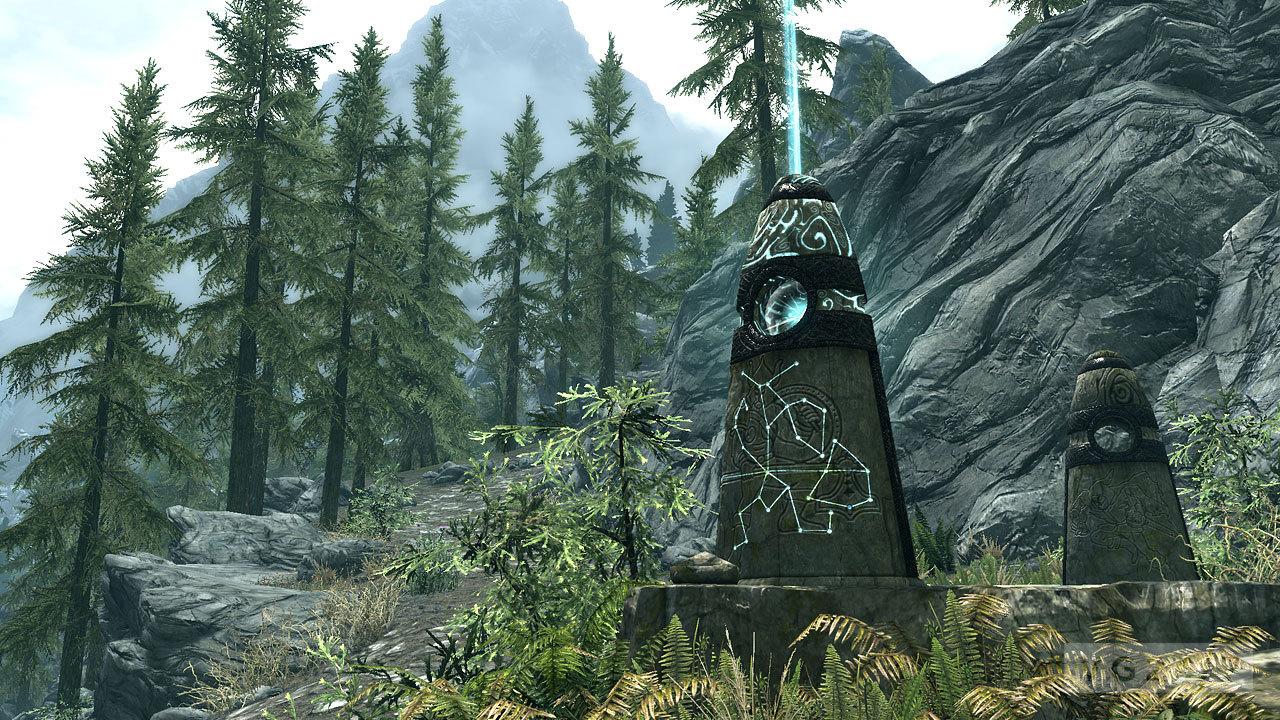 Skyrim - Open Worlds und die Probleme dahinter