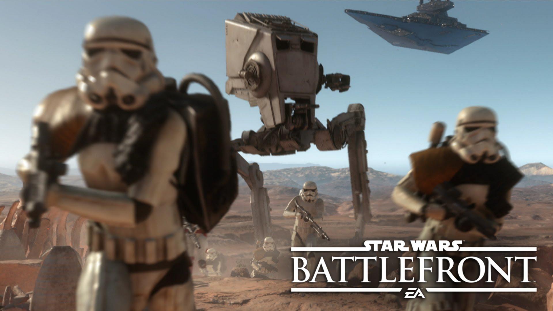 Star Wars Battlefront - Spieler laufen weg - bald leere Server