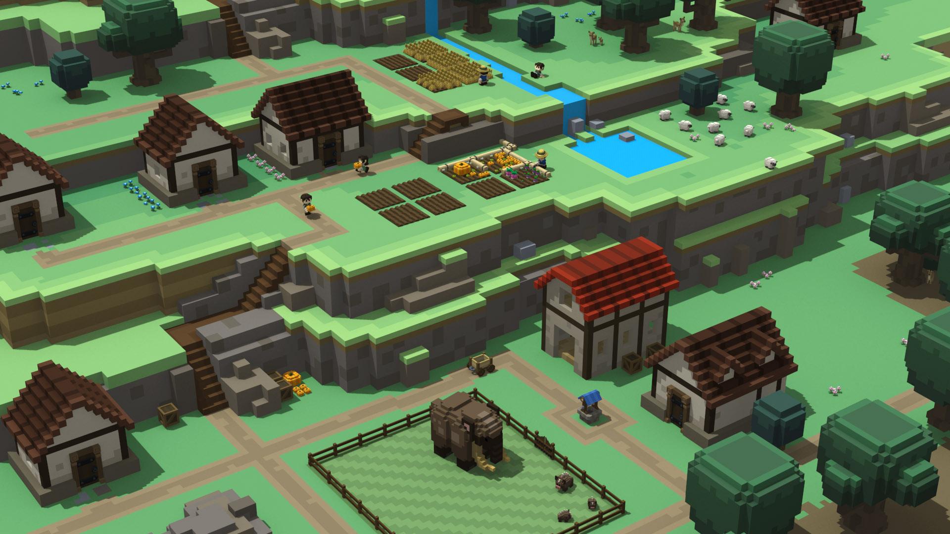Stonehearth | Game-2.de