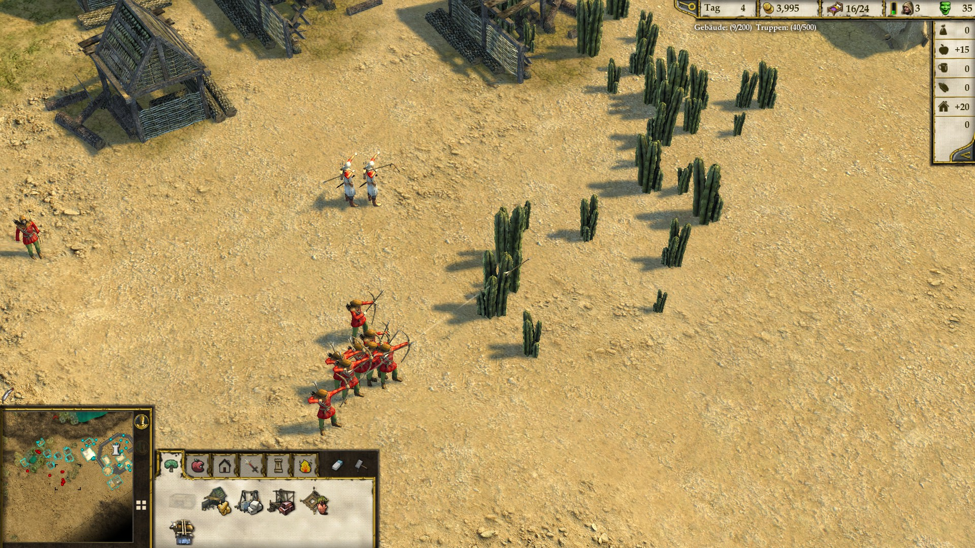 Stronghold Crusader 2 - Der normale Wahnsinn