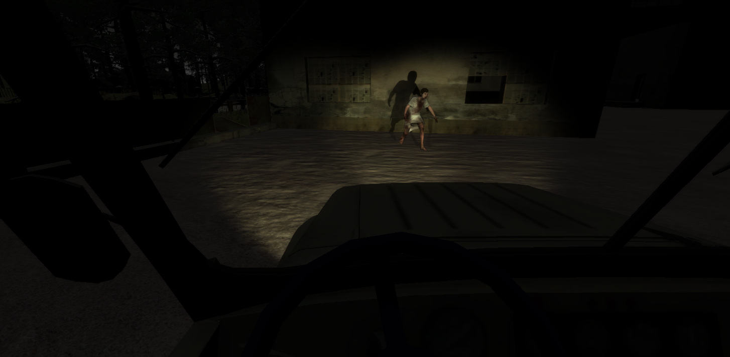 Survive the Nights - Zombies sind wie immer