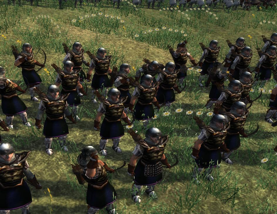 The Elder Scrolls Total War - Bogenschützen des Kaiserreichs.jpg