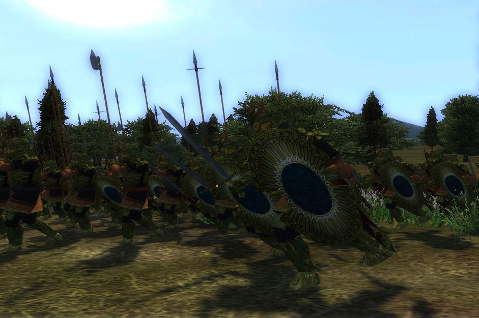 The Elder Scrolls Total War - Krieger der Hochelfen.JPG
