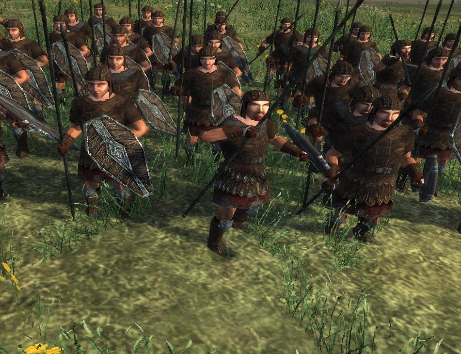 The Elder Scrolls Total War - Speerträger des Kaiserreichs.jpg
