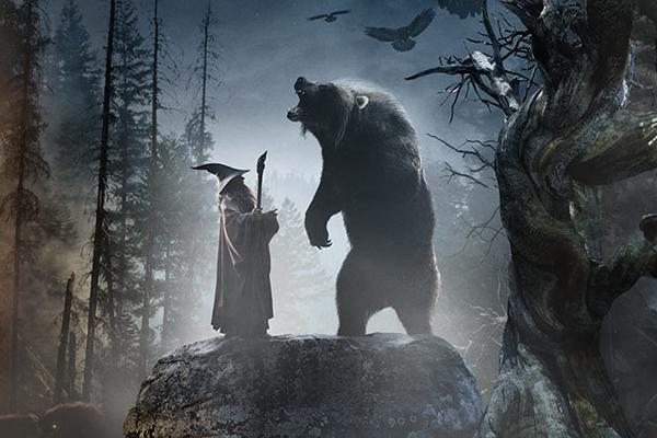 der-hobbit-gandalf-und-beorn