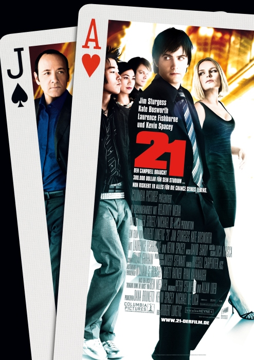 Top Casino Filme - 21