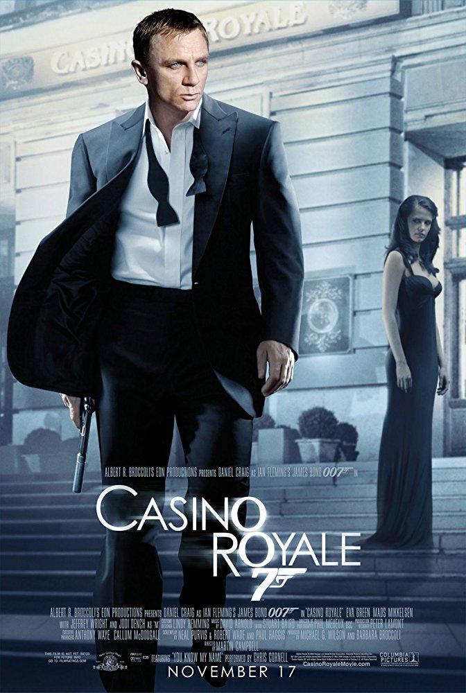 Top Casino Filme - Casino Royal 2006