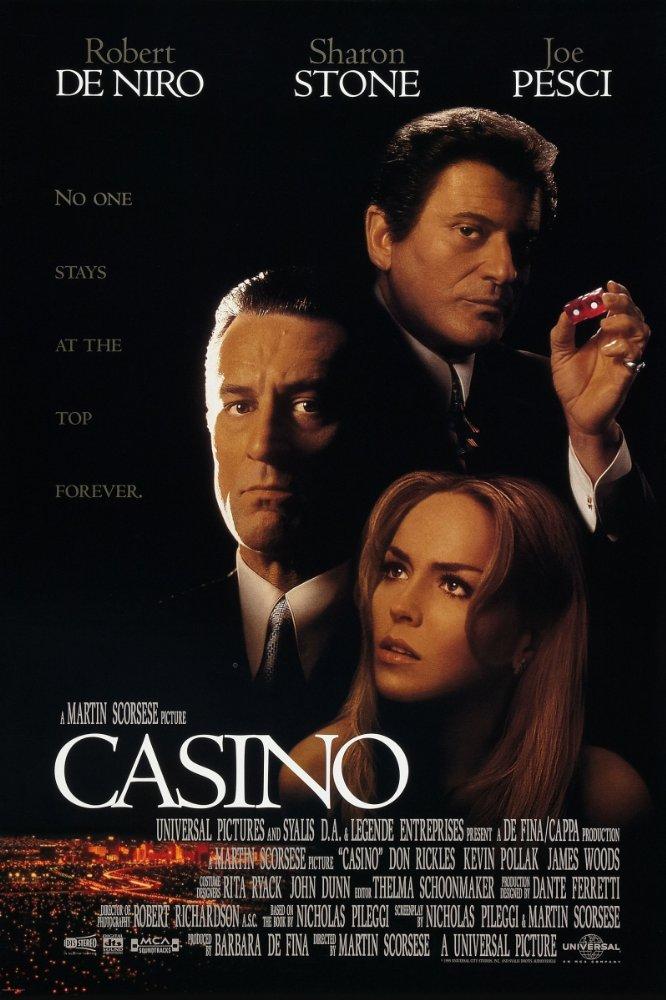 Top Casino Filme - Casino von 1995