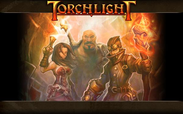 torchlight-i-logo