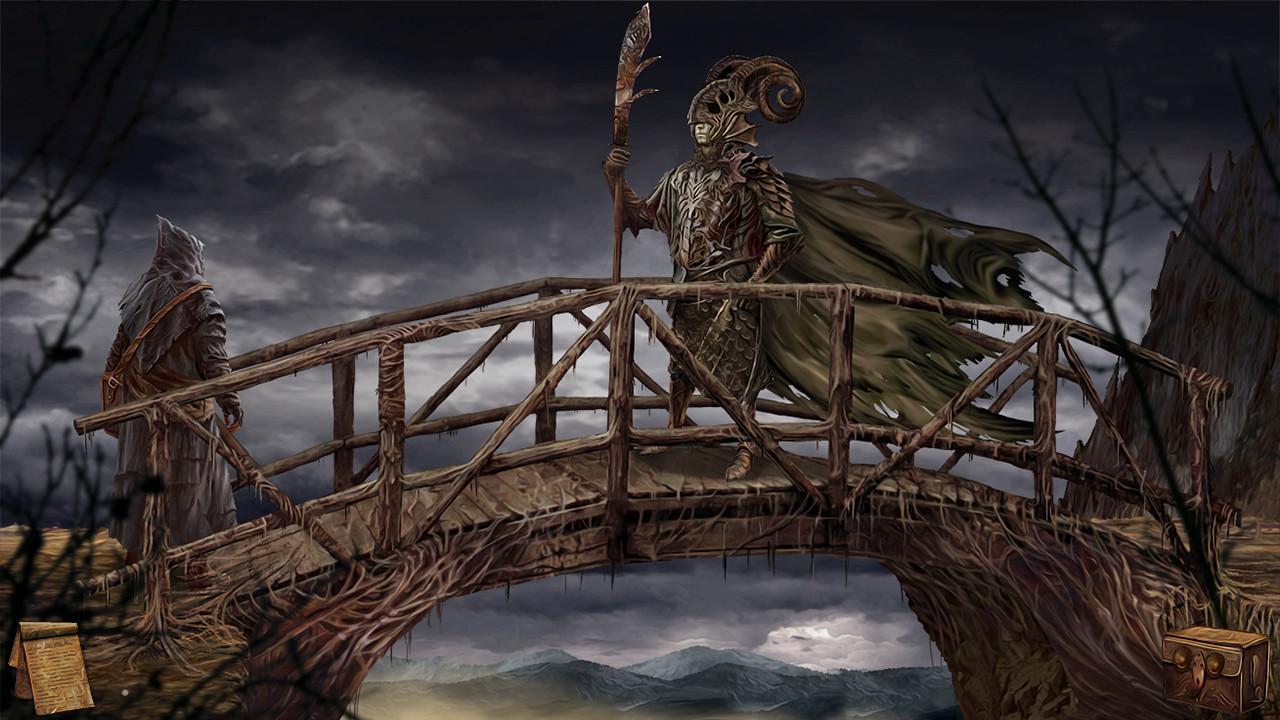Tormentum - Dark Sorrow - Der Brückenwächter