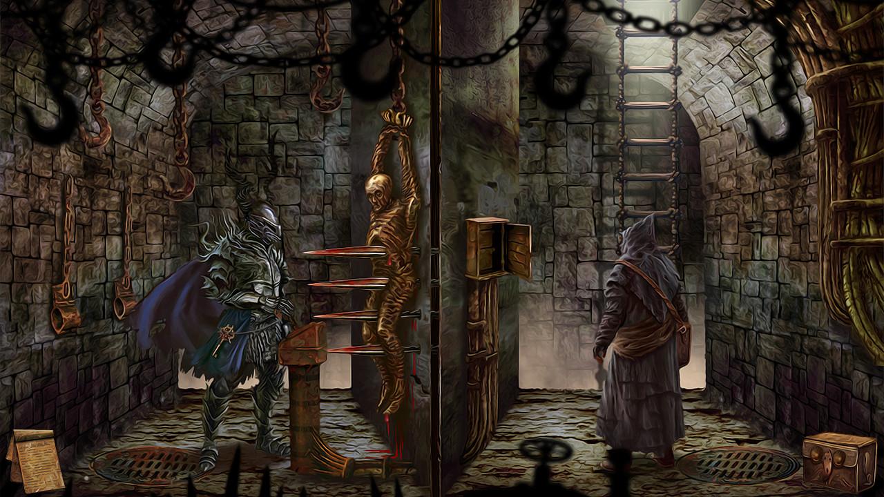 Tormentum - Dark Sorrow - Der Folterknecht
