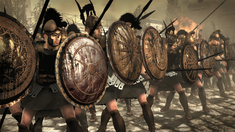 Total War Rome 2 Screenshot 007