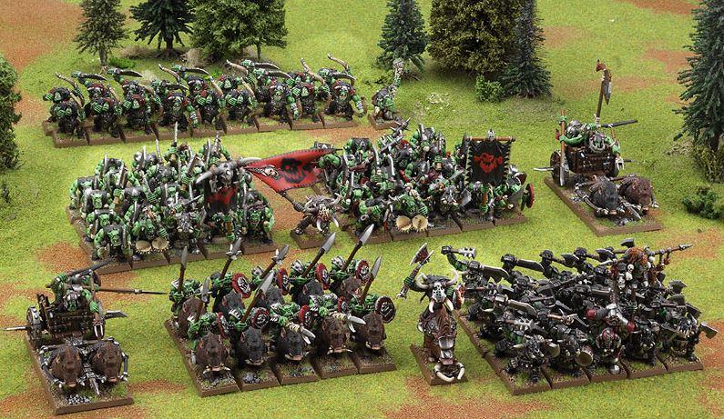 Total War Warhammer - Warhammer Fantasy Ork Armee.jpg