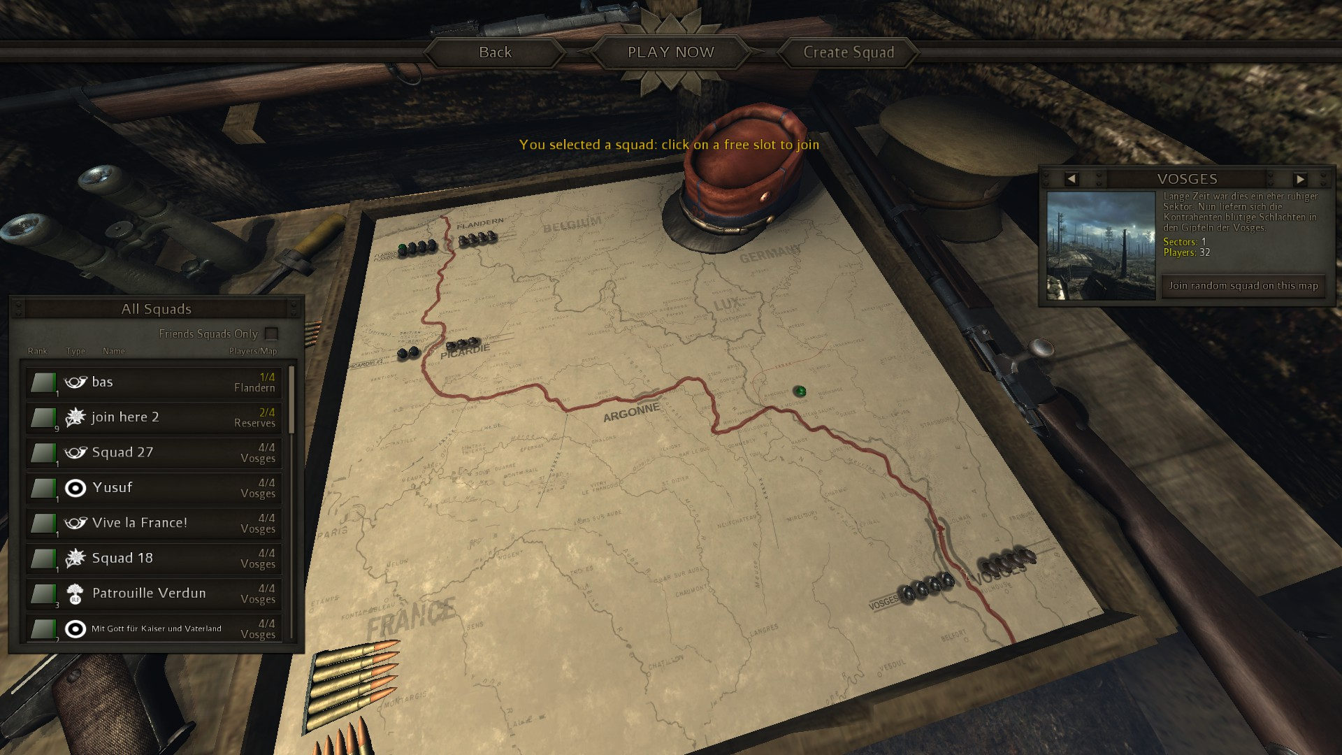 Verdun - Early Access - Die Westfront
