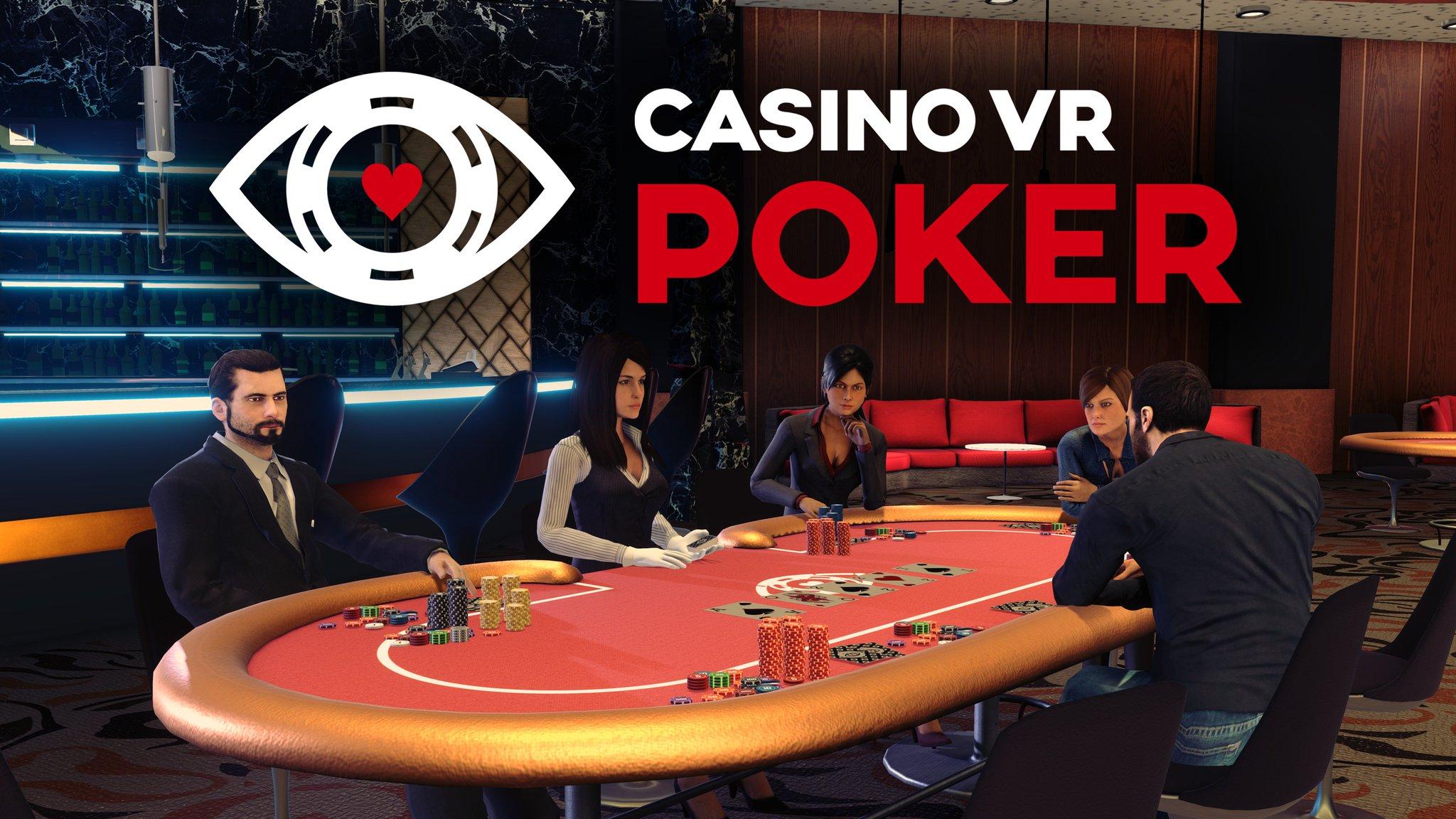 BOLT Casino VR