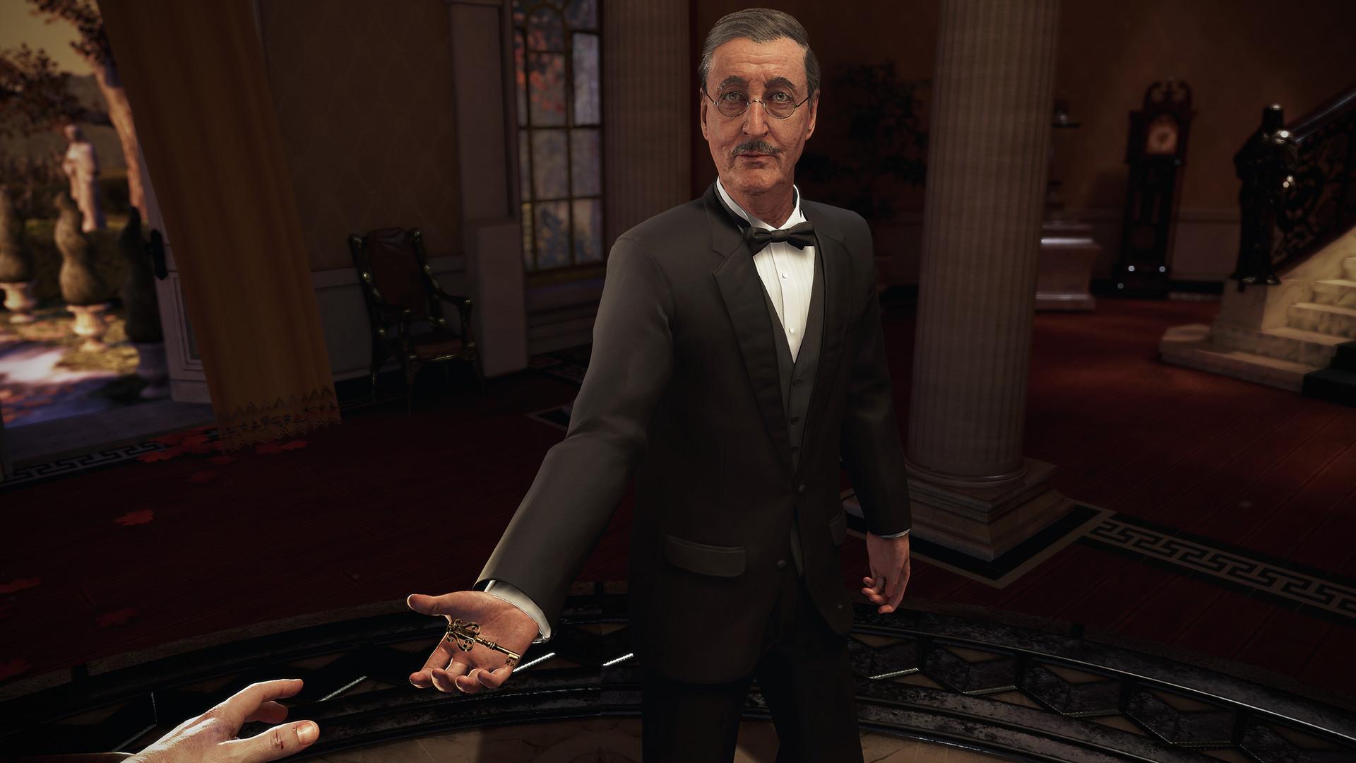 Batman Arkham VR - Batman VR spielen