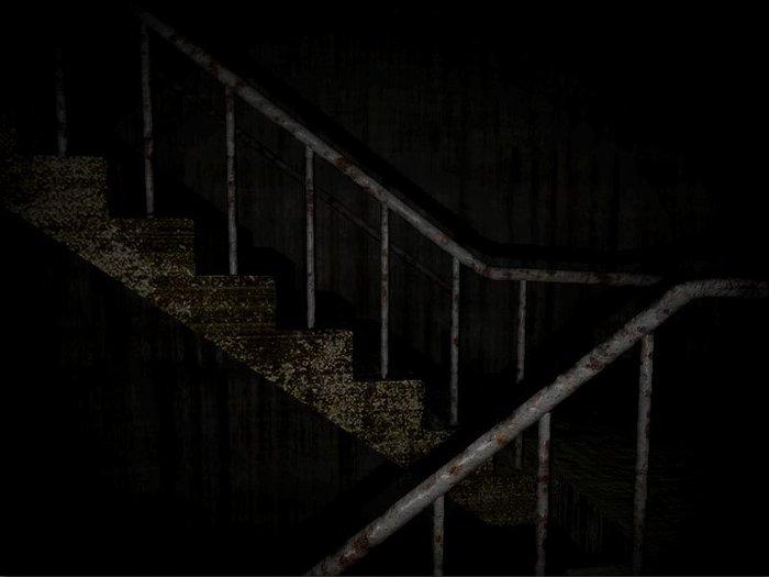 scp-087-b-treppe