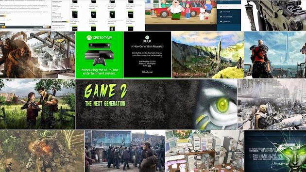 Game 2 Google Bilder