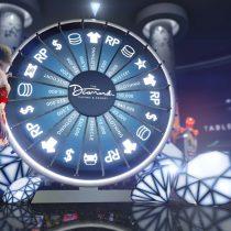 GTA-5-Online-Casino-DLC - Das Glücksrad