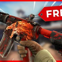 CS:GO Free Skins - Steam-Workshop Phishing-Mods