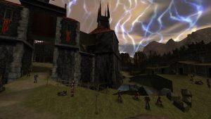 Gothic 2 Mod - Vergessen ist nicht vergangen