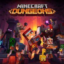 Minecraft - Dungeons angekündigt