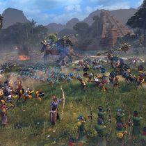 Total War WARHAMMER II The Hunter and The Beast DLC