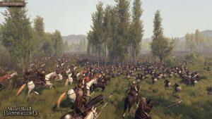 Mount and Blade: 2 - Bannerlord - Große Schlachten gibt es schon in der Early Access