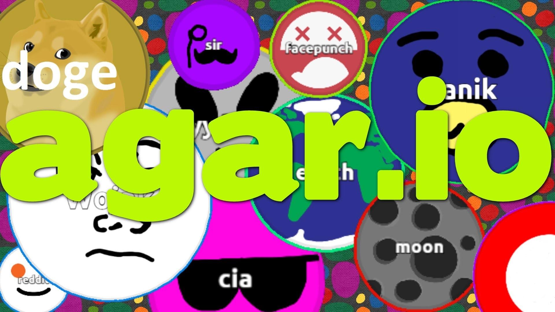 Agario Browsergame