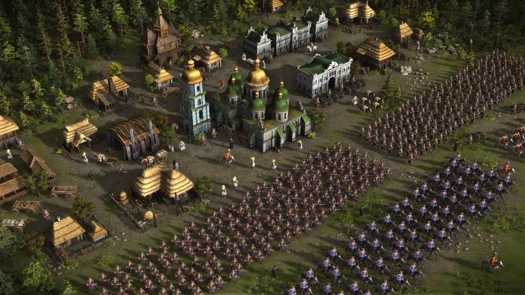 Cossacks Online Spielen