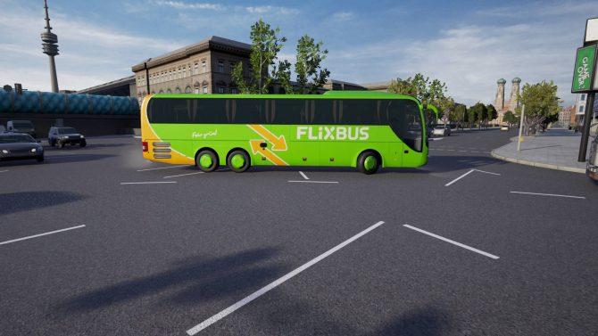 fernbus simulator game