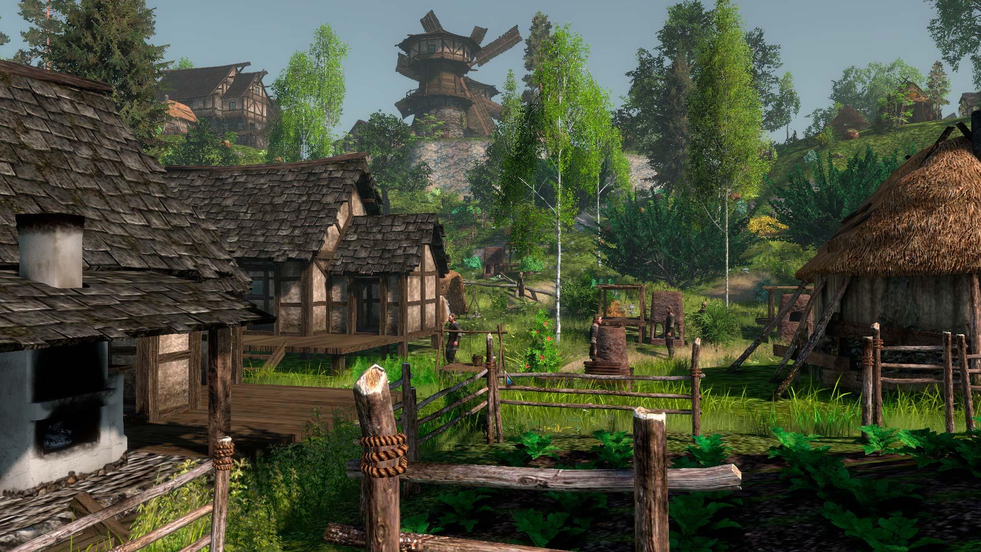 Life-is-Feudal-Forest-Village-Eine-neue-Heimat
