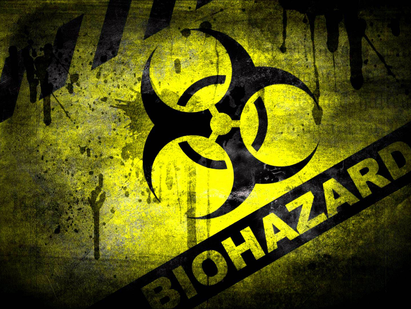 überleben hiv viren an der luft