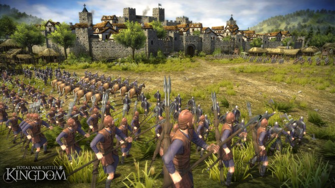 Medieval Total War  Lord Of The Rings Mod Steam